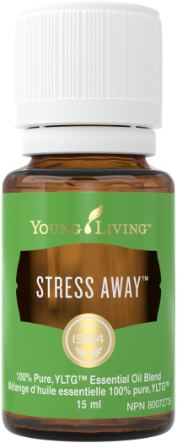 Young Living Essential Oils | Peppermint